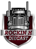 Rockin H Diecast